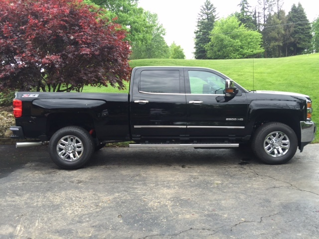 2015 2016 chevrolet silverado 2500hd for sale in your area cargurus. Black Bedroom Furniture Sets. Home Design Ideas