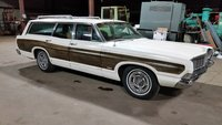 1968 Ford Country Squire Overview