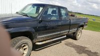 Picture of 1996 Chevrolet C/K 2500 Silverado Extended Cab LB HD 4WD, exterior