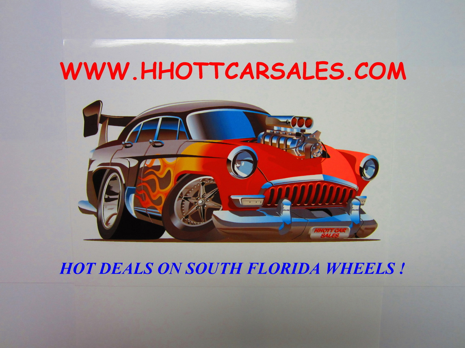 HHott Car Sales - Pompano Beach, FL: Read Consumer reviews, Browse ...