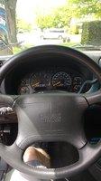 Picture of 1998 GMC Sonoma 2 Dr SLS Sport Extended Cab Stepside SB, interior