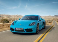 Picture of 2017 Porsche 718 Cayman S RWD, exterior, gallery_worthy