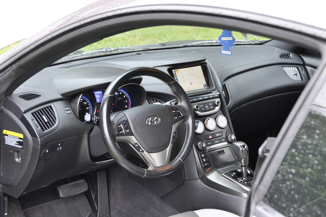 2013 Hyundai Genesis Coupe Pictures Cargurus