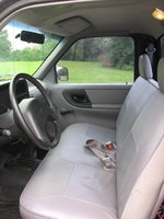 Picture of 1994 Mazda B-Series Pickup 2 Dr B2300 Standard Cab SB