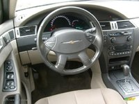 Superb Picture Of 2005 Chrysler Pacifica FWD, Interior, Gallery_worthy