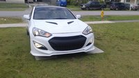 Picture of 2014 Hyundai Genesis Coupe 2.0T RWD, exterior, gallery_worthy