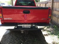 Picture of 2001 GMC Sierra 2500HD 4 Dr SL Extended Cab SB HD, exterior