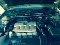 Picture of 1998 Cadillac Eldorado Base Coupe, engine