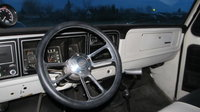 Picture of 1973 Ford F-250, interior