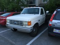 Picture of 1989 Ford F-350 XL Standard Cab LB, exterior