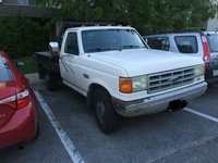 Picture of 1989 Ford F-350 XL Standard Cab LB, exterior, gallery_worthy