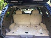 Picture of 2006 Buick Rainier CXL, interior
