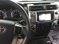 Picture of 2015 Toyota 4Runner Limited, interior, gallery_worthy
