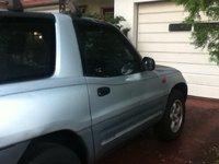 Picture of 1997 Toyota RAV4 2 Door, exterior, gallery_worthy