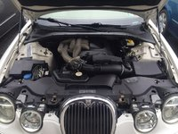 Picture of 2004 Jaguar S-TYPE 3.0, engine