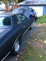 Picture of 1975 Chevrolet Monte Carlo, exterior