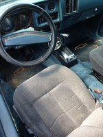 Picture of 1975 Chevrolet Monte Carlo, interior