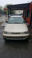 Picture of 1996 Toyota Corolla DX Wagon, exterior