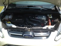 Picture of 2014 Ford C-Max SEL Hybrid, engine