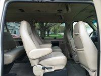 Picture of 2002 Ford E-Series Wagon E-150 XL, interior