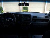 Picture of 2009 Honda Ridgeline RTS, interior
