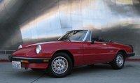 Picture of 1986 Alfa Romeo Spider Veloce, exterior