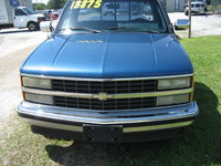 Picture of 1991 Chevrolet C/K 1500 Scottsdale Standard Cab Stepside SB, exterior, gallery_worthy