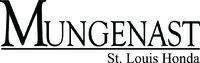 Mungenast St. Louis Honda logo