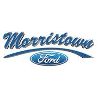 Morristown Ford logo