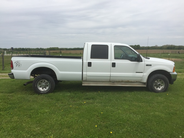 2001 ford f 350 super duty pictures cargurus. Black Bedroom Furniture Sets. Home Design Ideas