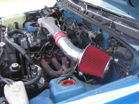 Picture of 1990 Geo Tracker 2 Dr LSi 4WD Convertible, engine, gallery_worthy