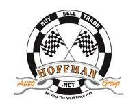 Hoffman Auto Group logo