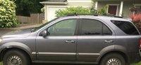 Picture of 2003 Kia Sorento LX 4WD, exterior