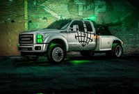 Picture of 2015 Ford F-450 Super Duty XLT Crew Cab 8ft Bed DRW 4WD, exterior