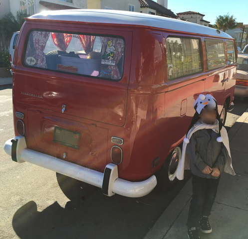 Picture of 1971 Volkswagen Type 2