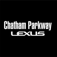Chatham Parkway Lexus logo
