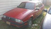 Picture of 1987 Alfa Romeo Milano Platinum RWD, exterior, gallery_worthy
