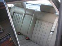 Picture of 1999 Audi A8 Quattro, interior