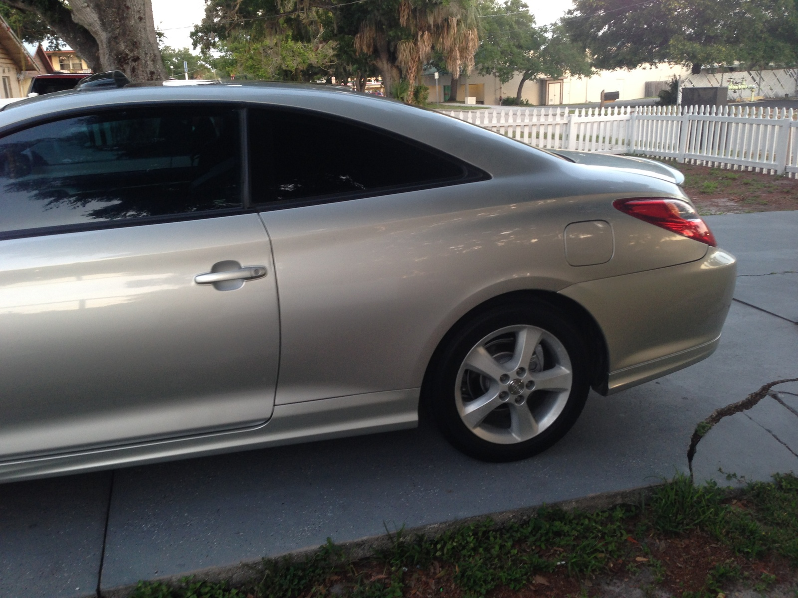 2006 toyota camry solara overview review cargurus. Black Bedroom Furniture Sets. Home Design Ideas