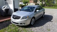 Picture of 2015 Buick Verano Leather, exterior