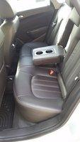 Picture of 2015 Buick Verano Leather, interior