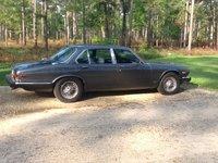1985 Jaguar XJ-Series Overview
