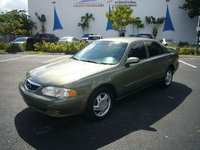 Picture of 2000 Mazda 626 LX V6, exterior