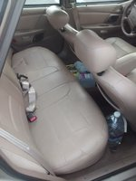 Picture of 1994 Ford Taurus LX, interior