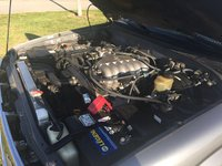 Picture of 1996 Toyota Tacoma 2 Dr SR5 4WD Extended Cab SB, engine