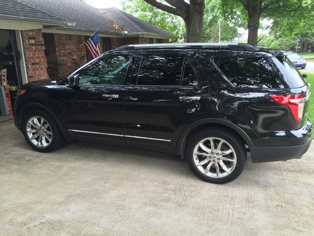 2013 ford explorer limited frank owns this ford explorer check it out. Cars Review. Best American Auto & Cars Review