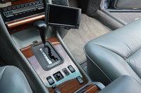 Picture of 1991 Mercedes-Benz 420-Class 4 Dr 420SEL Sedan, interior