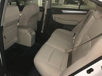 Picture of 2015 Subaru Legacy 2.5i, interior, gallery_worthy