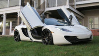 Picture of 2013 McLaren MP4-12C Spider, exterior