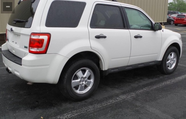 of 2012 ford escape xlt 4wd tonyjaqz owns this ford escape check it. Black Bedroom Furniture Sets. Home Design Ideas